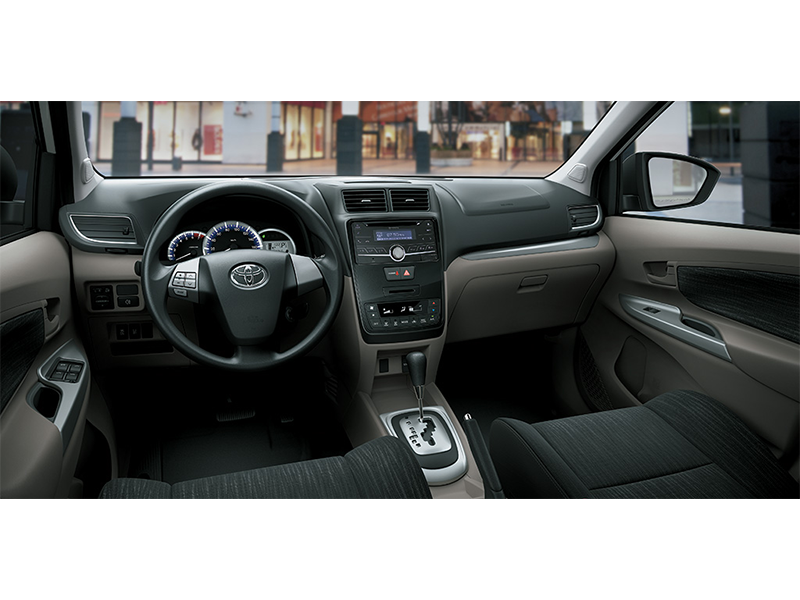 Toyota - Avanza